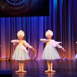 Образцовый детский коллектив хореографический ансамбль «Дива»