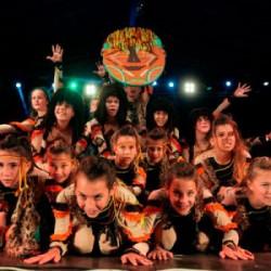 Студия эстрадного танца «Изумрудный город»