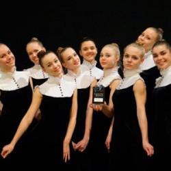 Образцовая хореографическая студия «Дети Магнитки»